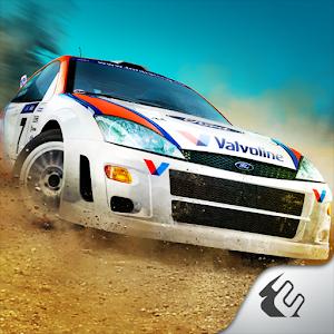 Colin McRae Rally v1.10 APK