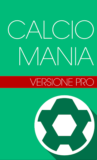 Calcio Mania Pro