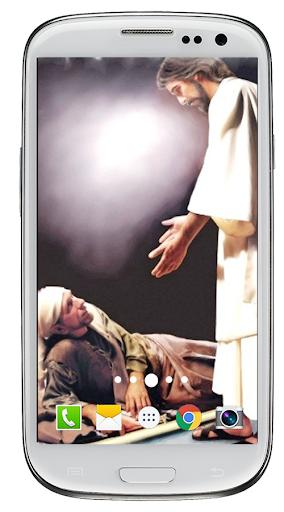 玩免費生活APP|下載イエス·キリストの壁紙 app不用錢|硬是要APP