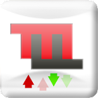 FOREX Status Bar display icon