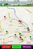 Screenshot of Lynchburg Grows