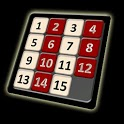 Fifteen Puzzle Pro icon