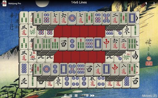 【免費解謎App】Mahjong Pro-APP點子
