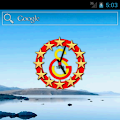 App Galatasaray Saat Widget apk for kindle fire
