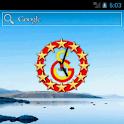 Galatasaray Saat Widget logo