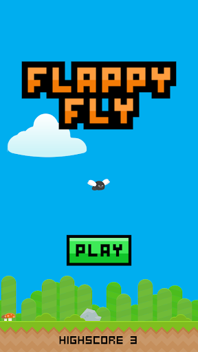 Flap Fly:The Return of Flappy