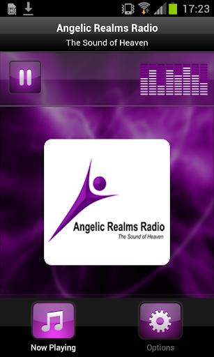 Angelic Realms Radio