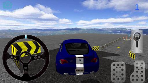 Speed Drift Parking 3D