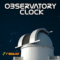 Observatory Clock