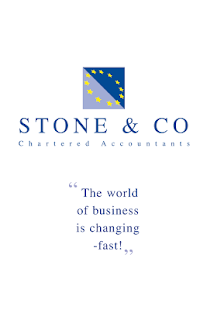 Stone&Co Chartered Accountants- screenshot thumbnail