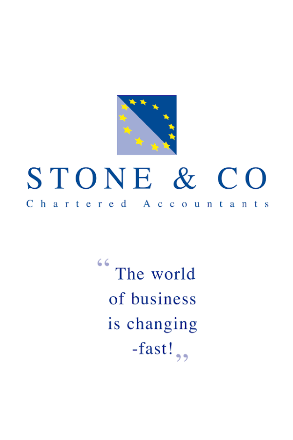 Stone&Co Chartered Accountants- screenshot