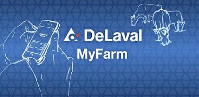 DeLaval MyFarm Beta - Android app on AppBrain