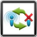 Auto WiFi Toggle logo