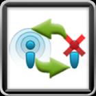 Auto WiFi Toggle icon