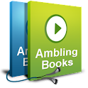 Ambling BookPlayer Pro logo