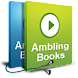 Ambling BookPlayer Pro icon