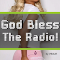 God Bless The Radio (FREE)! logo