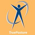 True Posture App logo