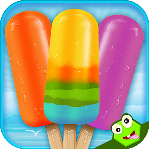 Ice Candy Maker for PC and MAC