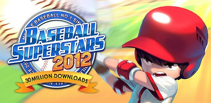 Baseball Superstars 2012 - симулятор бейсбола для андроид