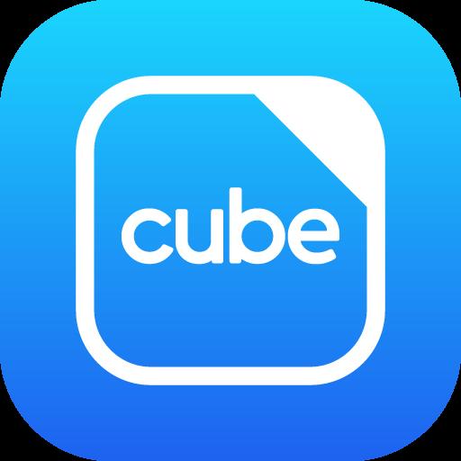 Cube Companion App 工具 App LOGO-APP試玩