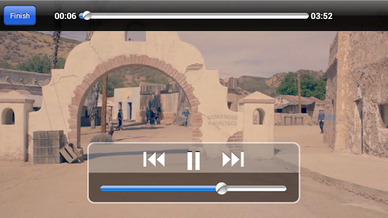 Hi Video Pro - screenshot thumbnail