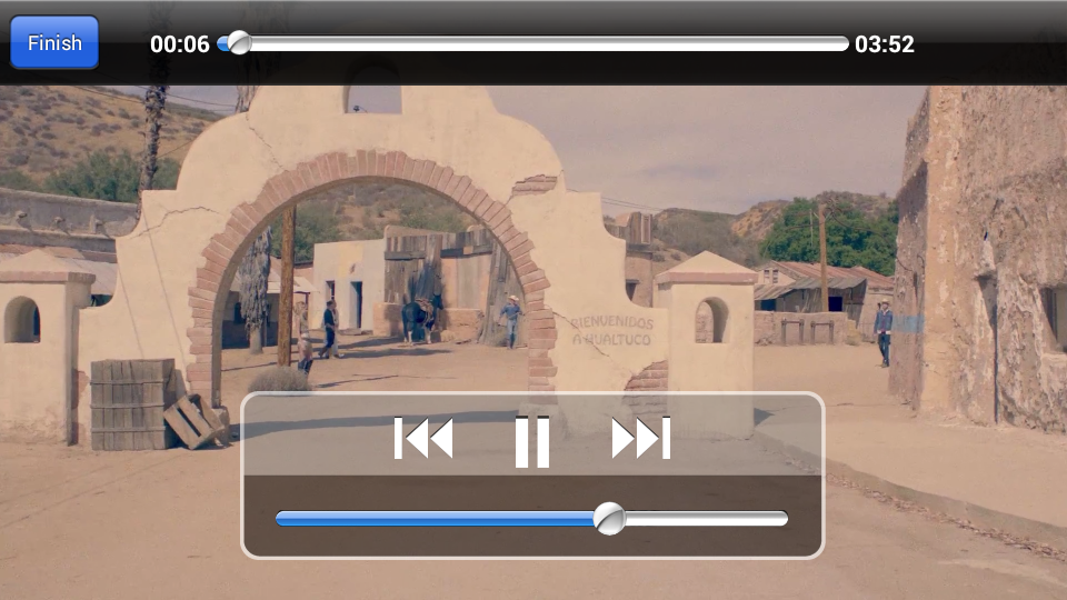 Hi Video Pro - screenshot