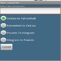 Unit Converter - PK icon