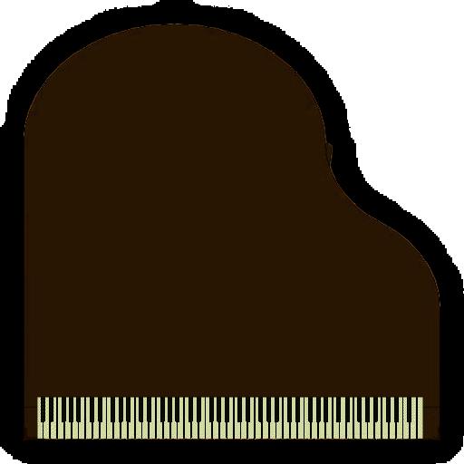 真實鋼琴 Pro 娛樂 App LOGO-硬是要APP