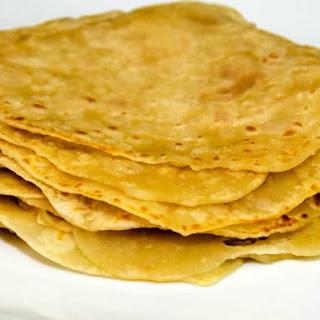 Asian Pancakes (Beijing Pancakes)