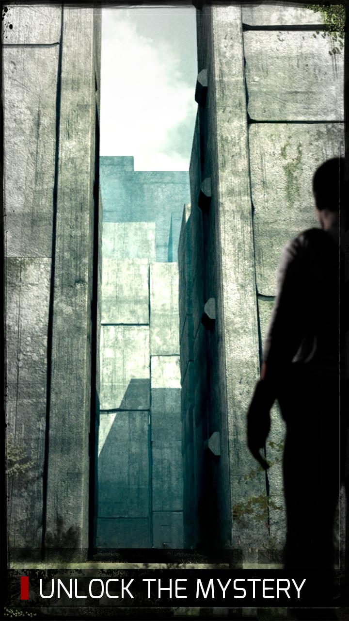 The Maze Runner screenshot #5