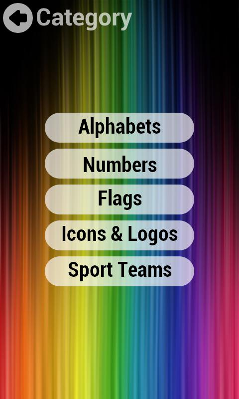 Tap'Em All: Flags & logos quiz - screenshot