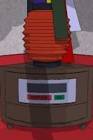 Screenshot of Escape: The Devil's Playground