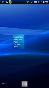 From Fukushima nuclear plant- screenshot thumbnail