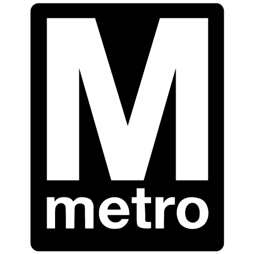 Washington Metro Map LOGO-APP點子