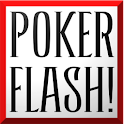 Poker Flash ! logo