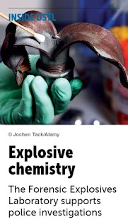 Chemistry World - screenshot thumbnail