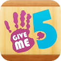 Give Me 5!!!!! Social Skills icon