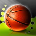 Slam Dunk Basketball Lite icon