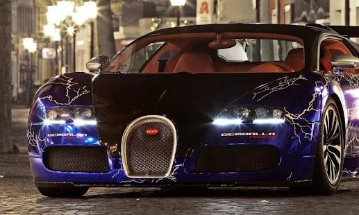 Wallpaper Cars Nitro