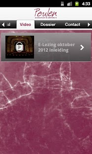 Peulen accountants en adviseur - screenshot thumbnail