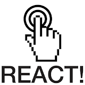 React! A Reaction Testing Game