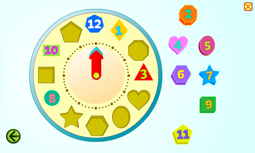 【免費教育App】Starfall 数字-APP點子