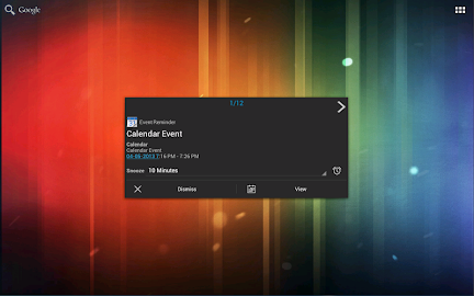 Notify Pro Screenshot 9