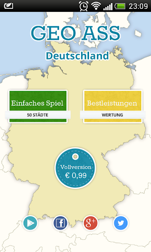 Geo Ass Deutschland Lite