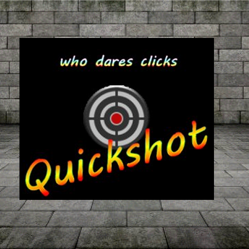 Quickshot - A cellar story- screenshot
