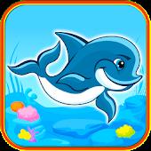 Dolphin Aquarium Splashy Tsuna