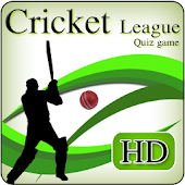 Cricket League 3D 2014 For Tab