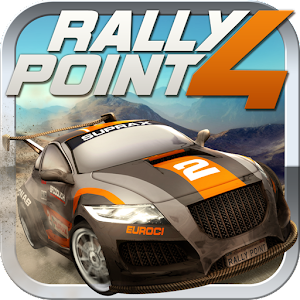 Rally Point 4 for PC and MAC