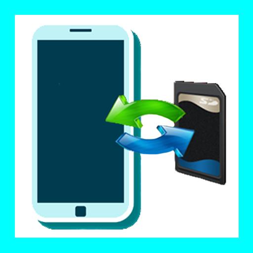 將照片傳輸到SD卡 工具 App LOGO-APP開箱王